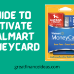 A Step-by-Step Guide to activate Walmart MoneyCard