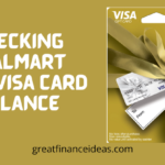 3 Ways to check your Walmart Visa Gift Card Balance