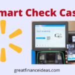 Walmart Cash Checks Limits And Fees
