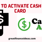 How to Activate Cash App Card?