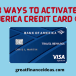 Best 3 Ways to Activate BofA Credit Card