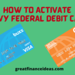 Guide To Activate Navy Federal Debit Card and Use It