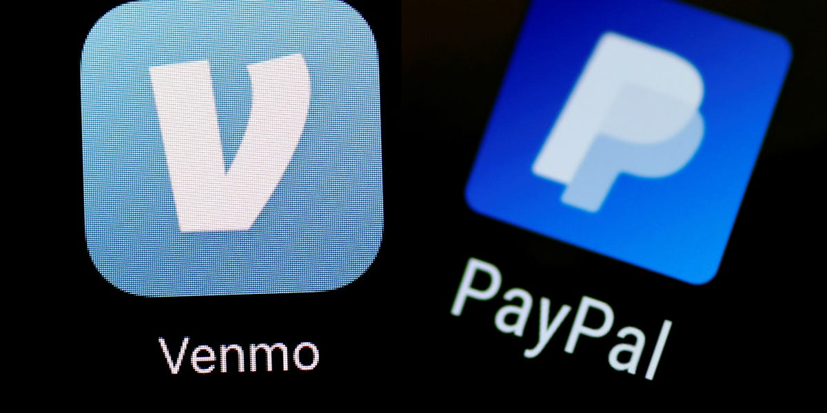 Transfer from Venmo to Paypal