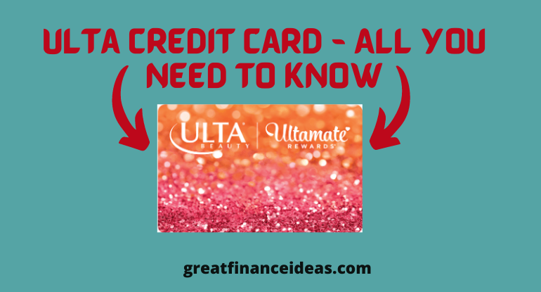 Ulta Credit Card