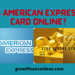 Easy guide to Use American Express Gift Card Online?