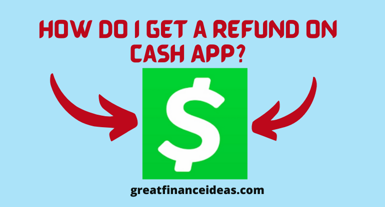 Refund on Cash App