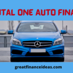 Capital One Auto Finance: A Complete Guide