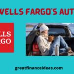 Wells Fargo auto Complete guide