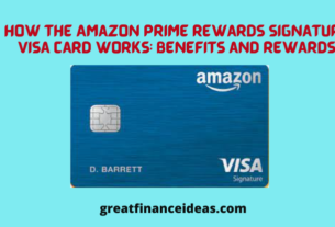 Amazon Prime Rewards
