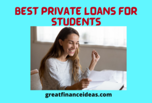 Best Private Loans for Students
