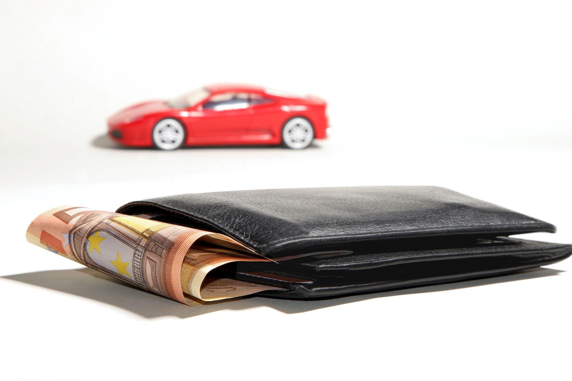 Wells Fargo Auto Loans