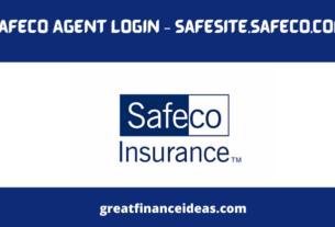Safeco Agent