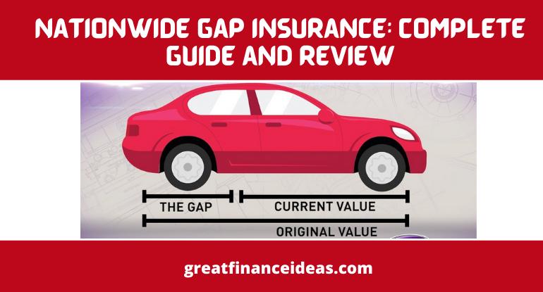 Nationwide Gap Insurance